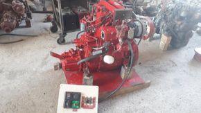 bukh dv 29 engine for lifeboat