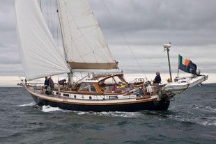 1980 Eivind Amble 18m