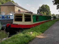 60ft Well Maintained Traditional Boat