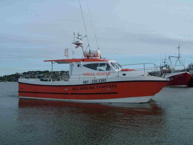 Safehaven Marine Wildcat 36 For Sale Ireland Safehaven