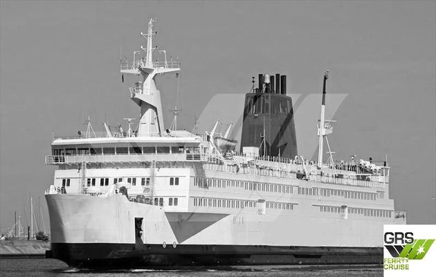 152m / 1.060 pax Passenger / RoRo Ship for Sale / #1018818