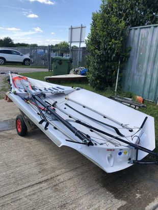 29er 1286 - priced to sell