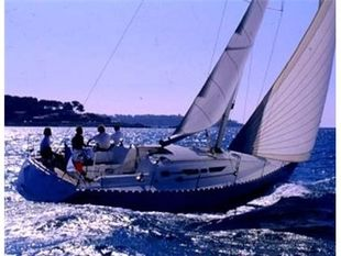 1996 GIB SEA 414